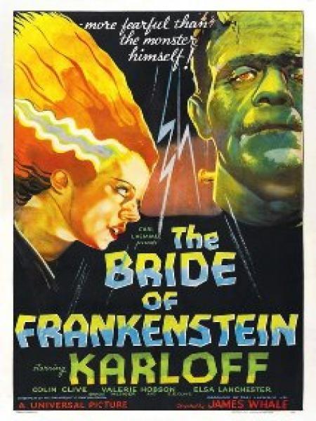 Watch Movie the-bride-of-frankenstein