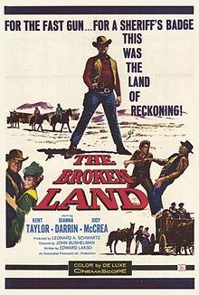Watch Movie the-broken-land