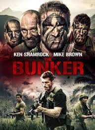 Watch Movie the-bunker