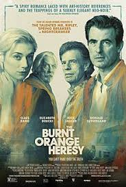 Watch Movie the-burnt-orange-heresy