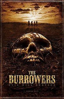 Watch Movie the-burrowers