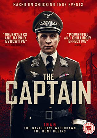 Watch Movie the-captain