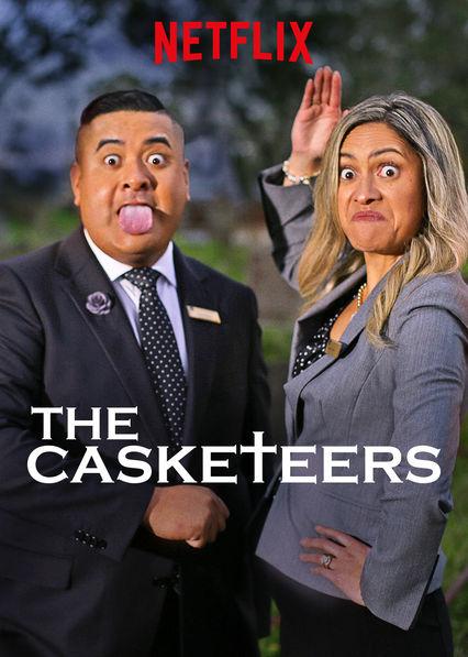 Watch Movie the-casketeers-season-3