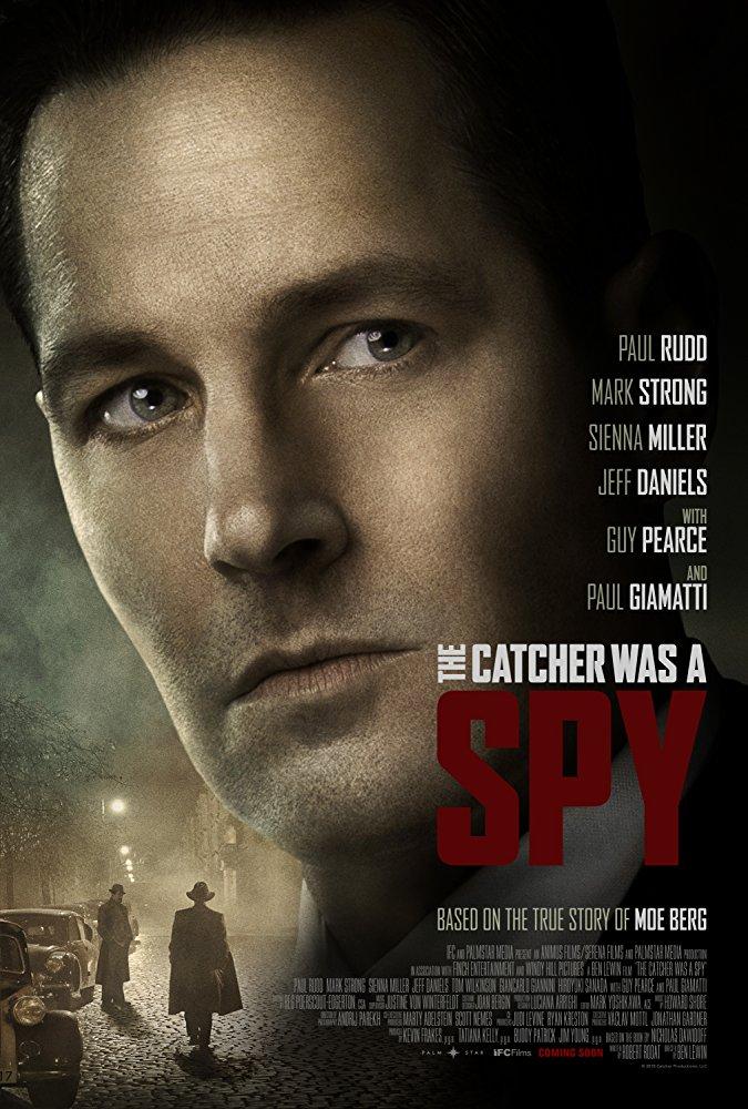 Watch Movie the-catcher-was-a-spy