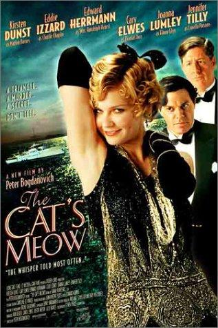 Watch Movie the-cat-s-meow