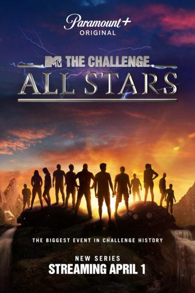 The Challenge: All Stars - Season 1