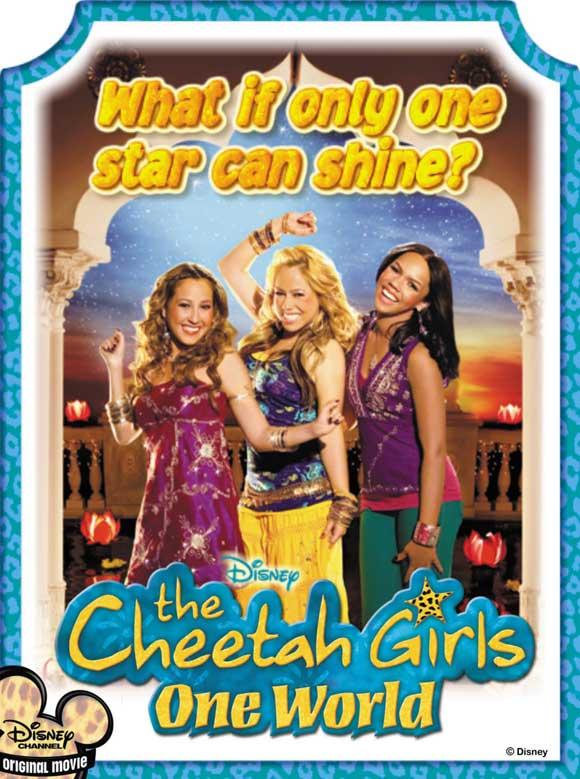 Watch Movie the-cheetah-girls-one-world