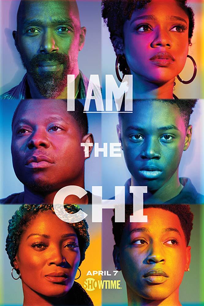 The Chi - Season 2