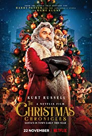 Watch Movie the-christmas-chronicles