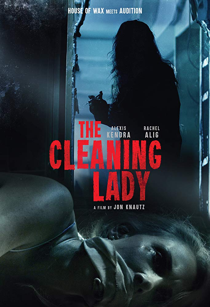 Watch Movie the-cleaning-lady