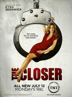 Watch Movie the-closer-season-6