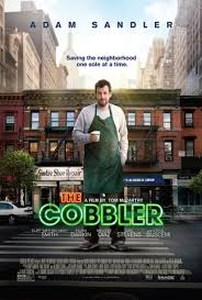 Watch Movie the-cobbler