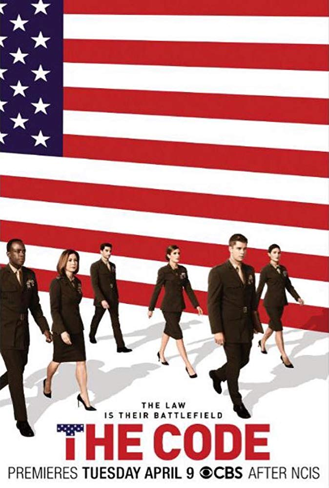 Watch Movie the-code-season-1