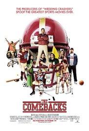 Watch Movie the-comebacks