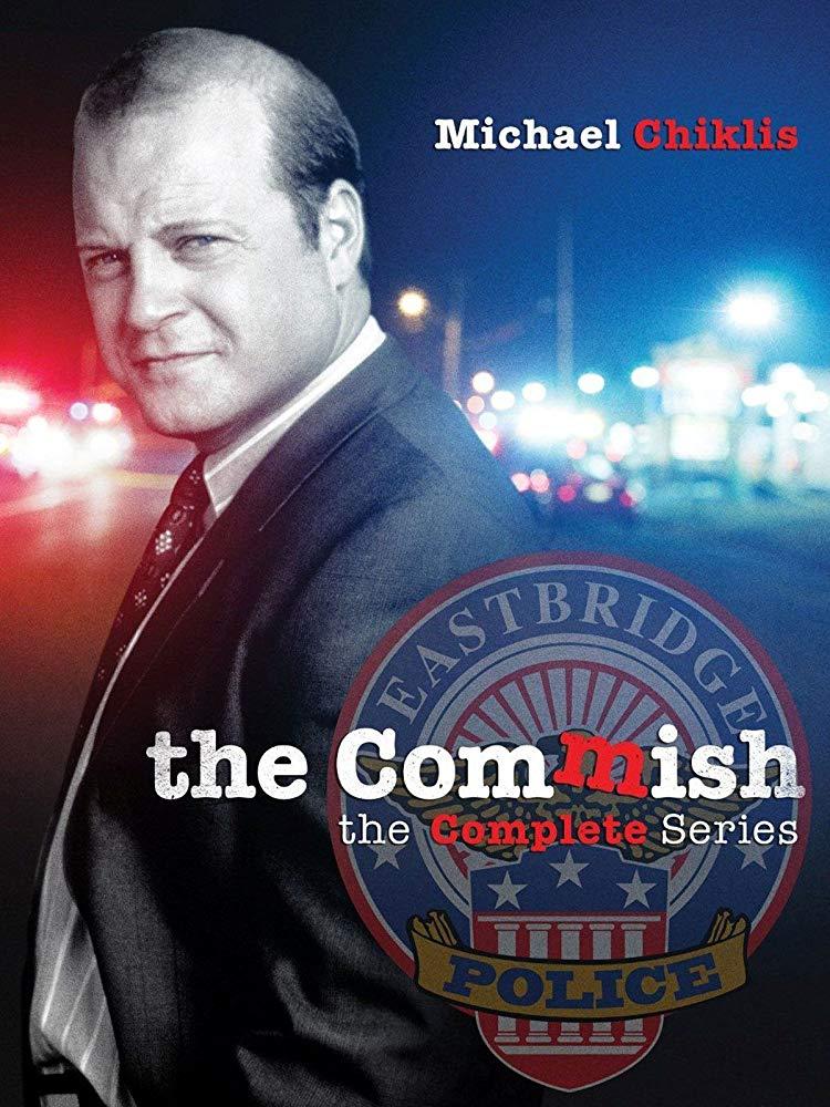Watch Movie the-commish-season-4