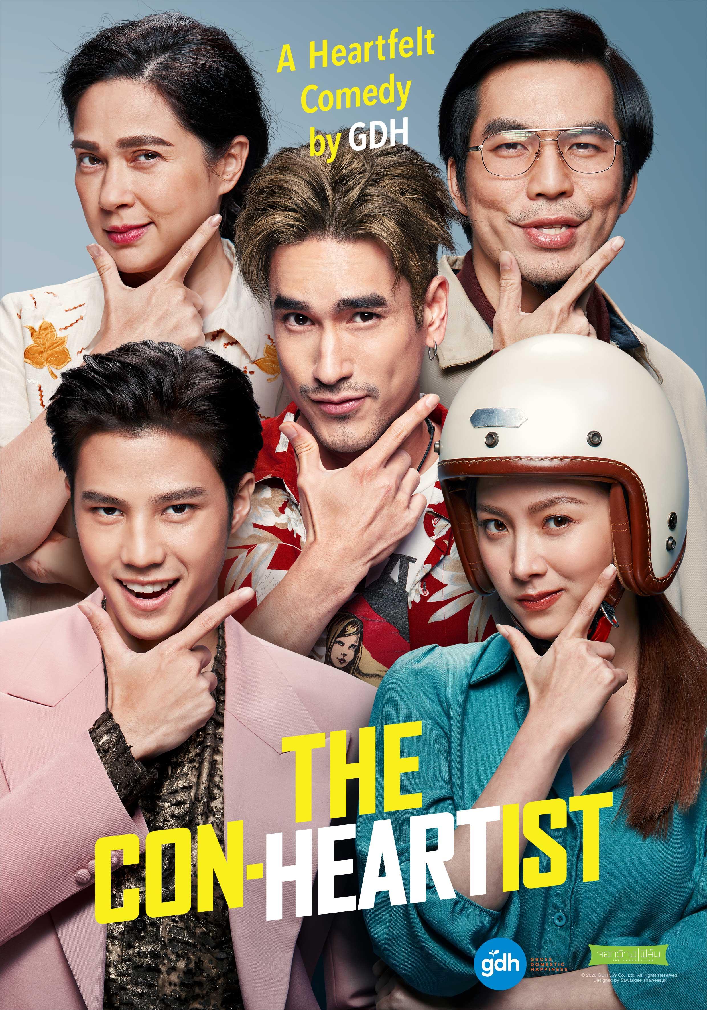 Watch Movie the-con-heartist
