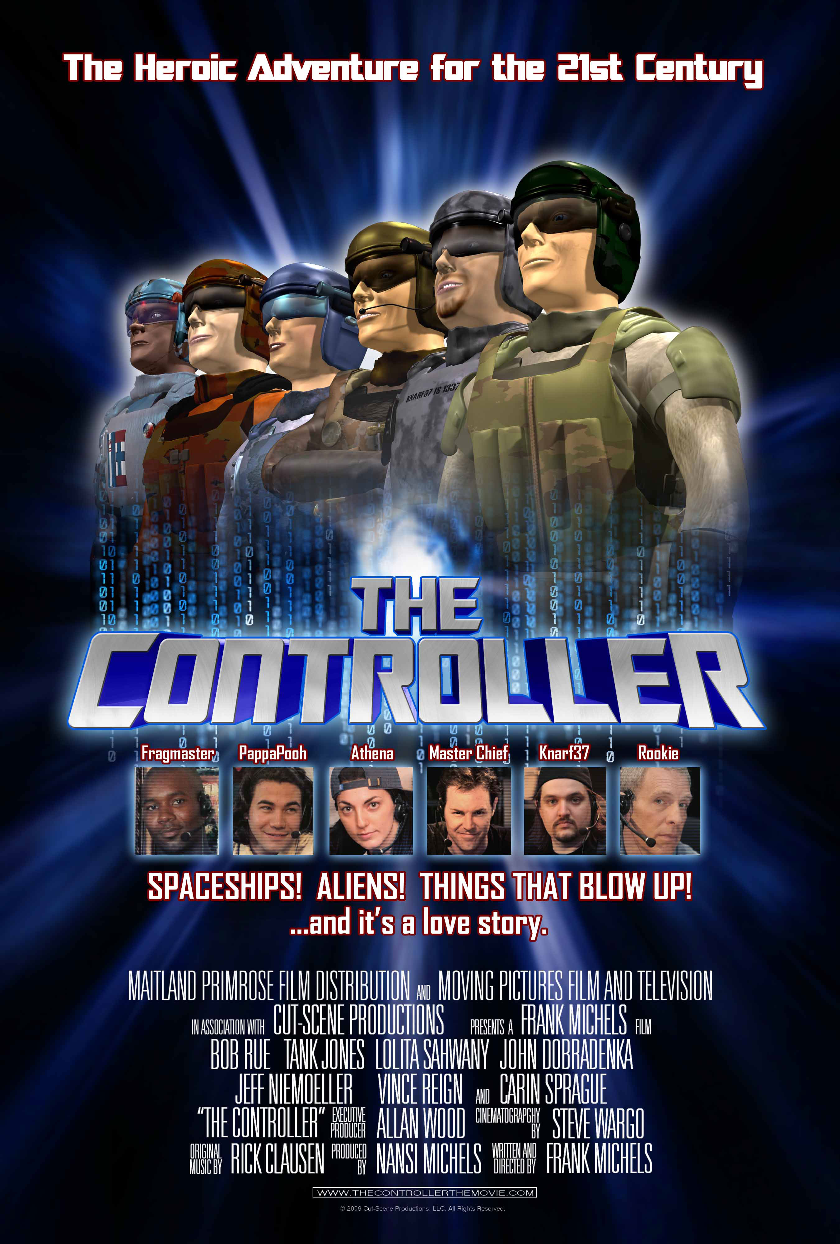 Watch Movie the-controller