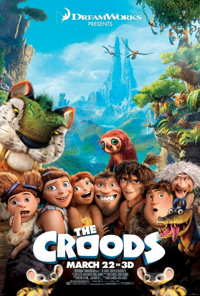 Watch Movie the-croods