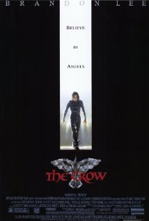 Watch Movie the-crow