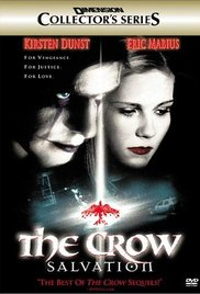 Watch Movie the-crow-salvation