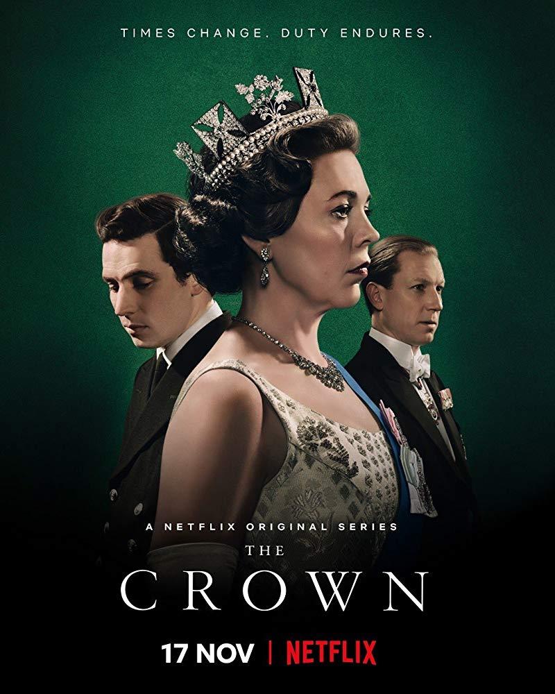 Watch Movie the-crown-season-3