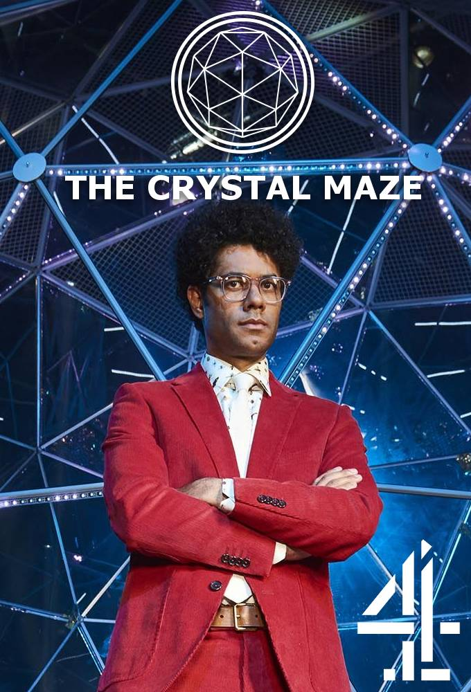 Watch Movie the-crystal-maze-2017-season-5