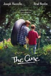 Watch Movie the-cure