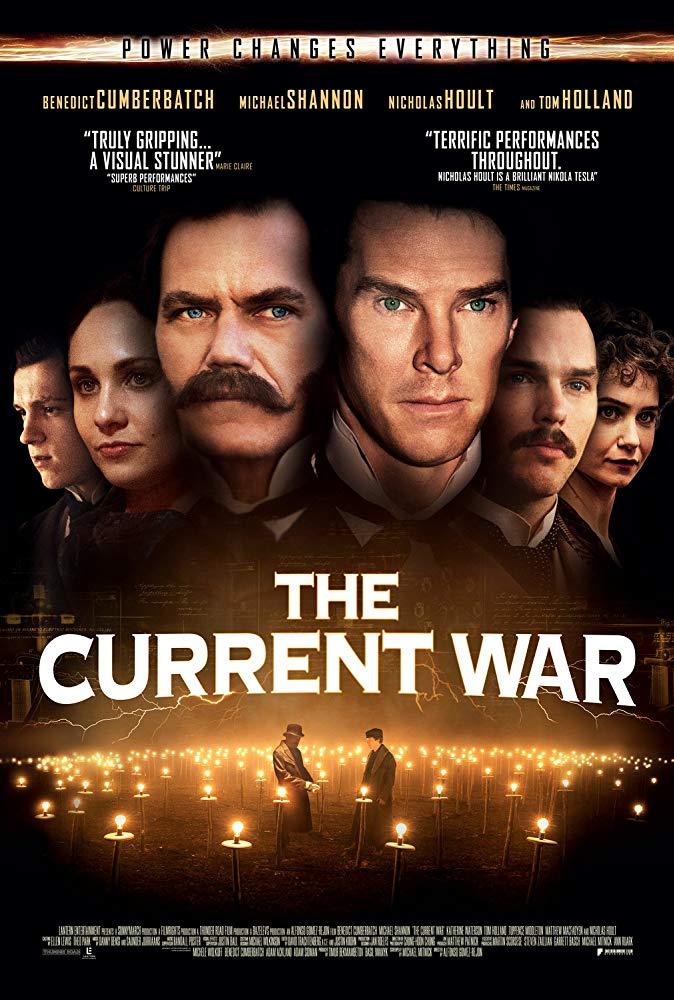 Watch Movie the-current-war