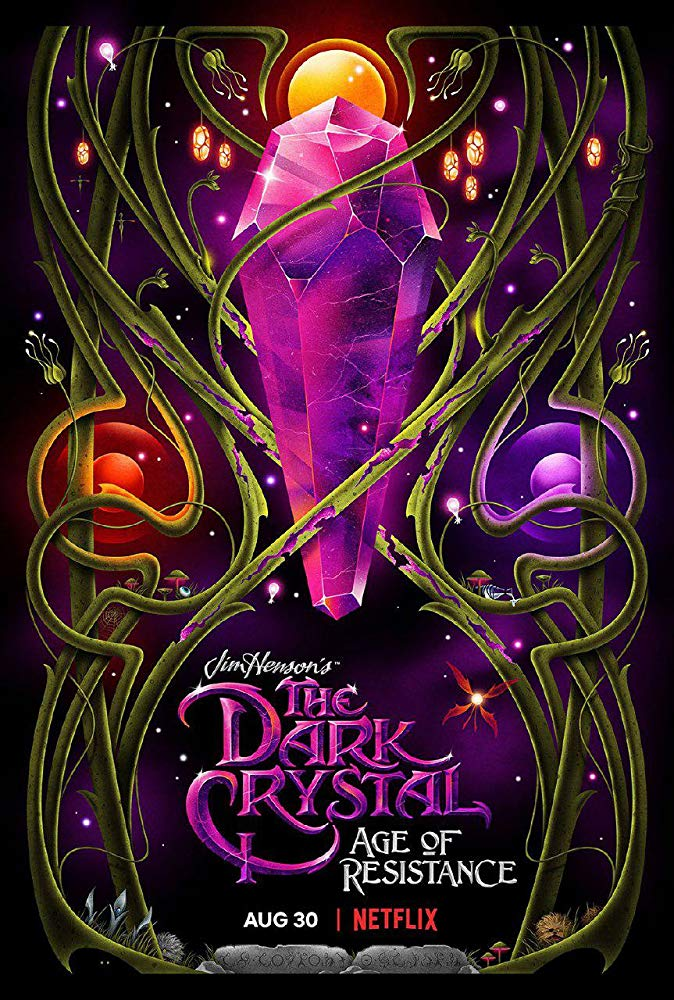Watch Movie the-dark-crystal-age-of-resistance-season-1