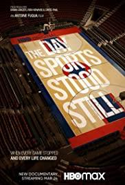 Watch Movie the-day-sports-stood-still