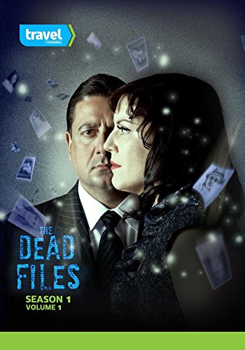 Watch Movie the-dead-files-season-10
