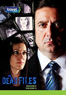 Watch Movie the-dead-files-season-2