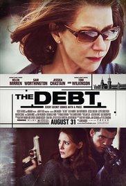 Watch Movie the-debt
