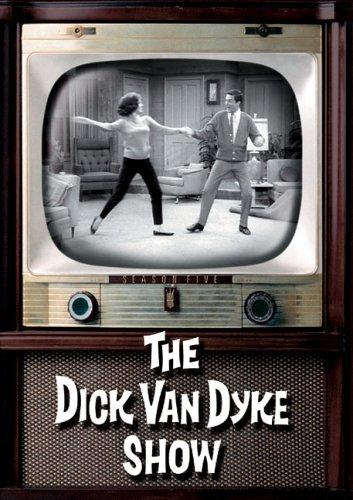 Watch Movie the-dick-van-dyke-show-season-2
