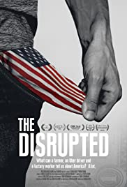 Watch Movie the-disrupted