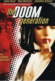 Watch Movie the-doom-generation