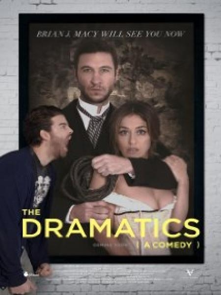 Watch Movie the-dramatics-a-comedy
