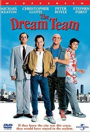 Watch Movie the-dream-team