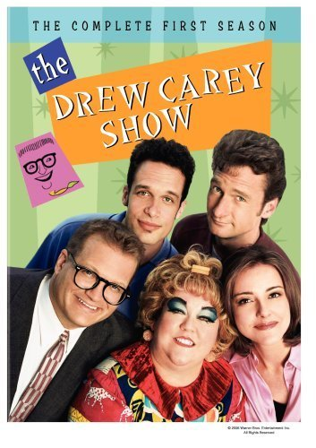 Watch Movie the-drew-carey-show-season-2