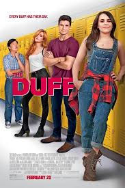 Watch Movie the-duff