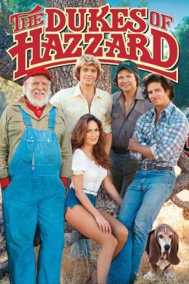 Watch Movie the-dukes-of-hazzard-season-1