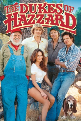 Watch Movie the-dukes-of-hazzard-season-3