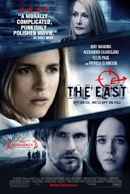 Watch Movie the-east