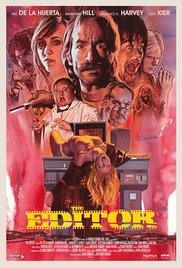 Watch Movie the-editor