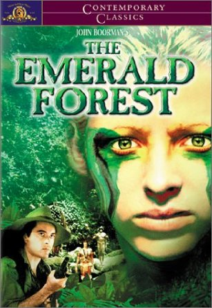 Watch Movie the-emerald-forest