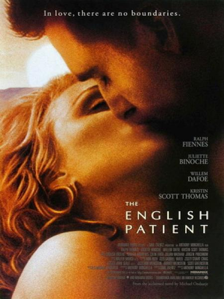 Watch Movie the-english-patient