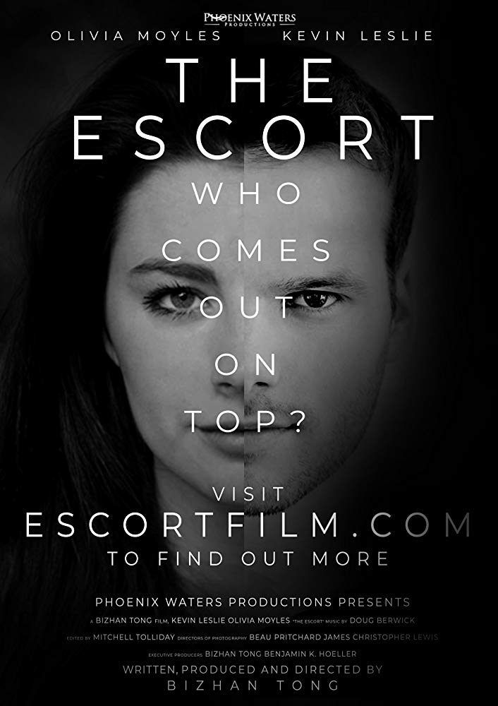 Watch Movie the-escort