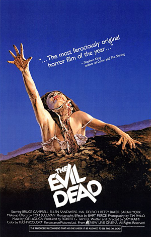 Watch Movie the-evil-dead