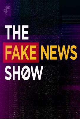 Watch Movie the-fake-news-show-season-1