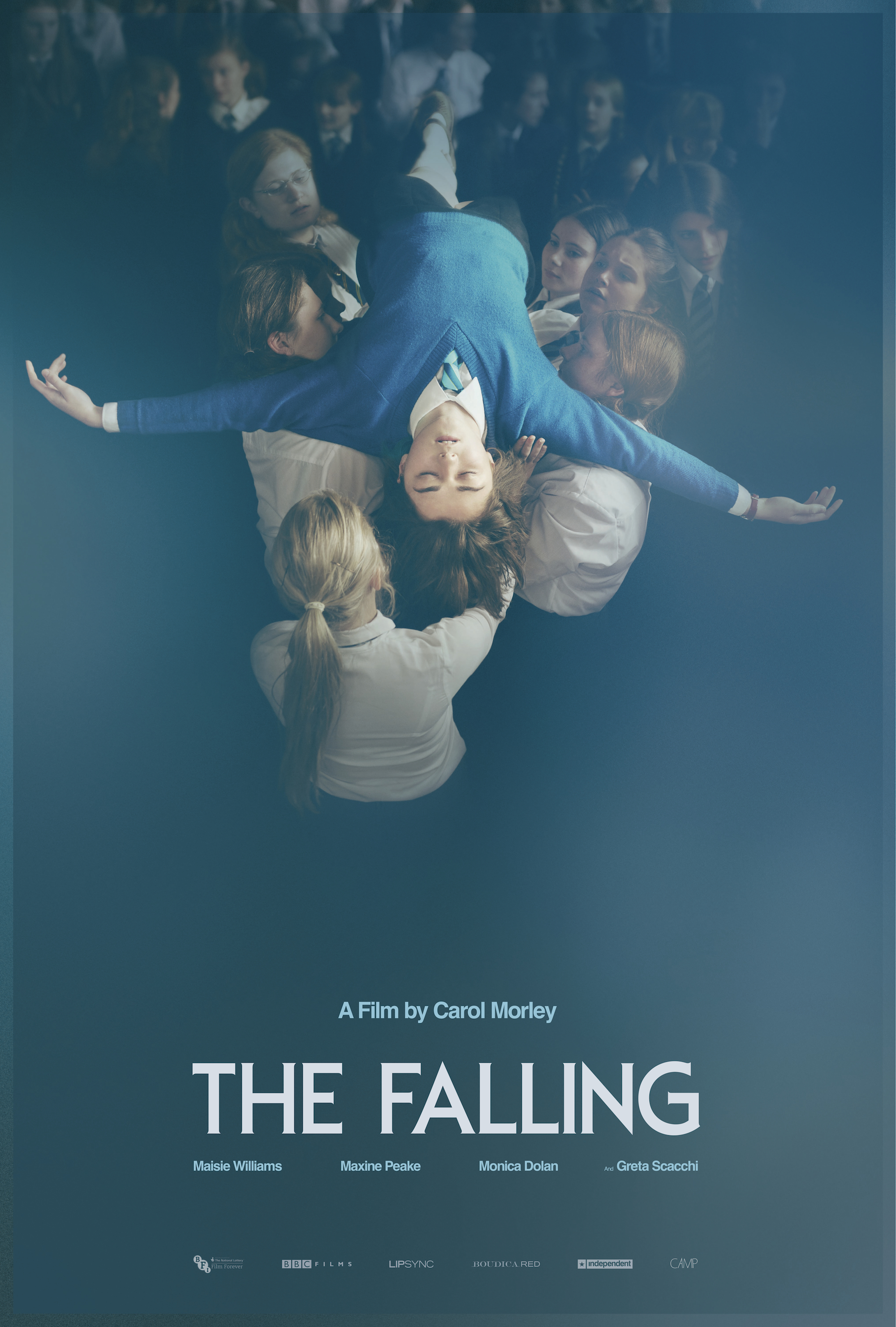 Watch Movie the-falling